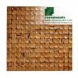 Mosaik Fliesen - Cocomosaic - Antique Brown