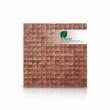 Mosaik Fliesen - Cocomosaic - Brown Luster