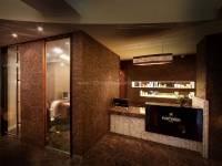 Mosaik Fliesen aus Holz - Cocomosaic - Espresso Bliss