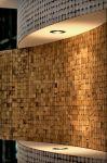 Holz Mosaikfliesen - Cocomosaic - Classic - White Patina