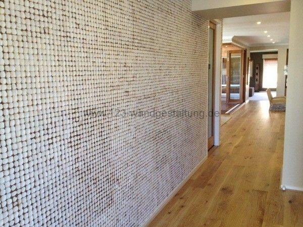 kreative mosaik fliesen aus der schale der kokosnuss - cocomosaic, Wohnzimmer