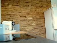 Holzpaneele For-Rest - Cuts - Eiche - Küche