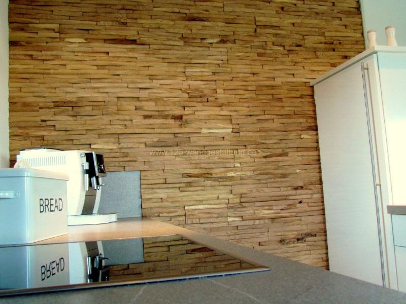 Massivholz Küche mit perfekt ideen für ihr wohnideen