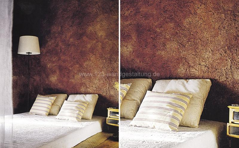 wandgestaltung schlafzimmerschrank