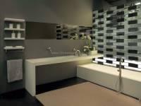 Glasbausteine Mattone - Projekte - Badezimmer