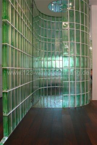 Glasbausteine Archive - Der Partner für kreative Wandgestaltung und ...
