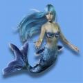 Mosaikfliesen- Serie Pools - Sirens