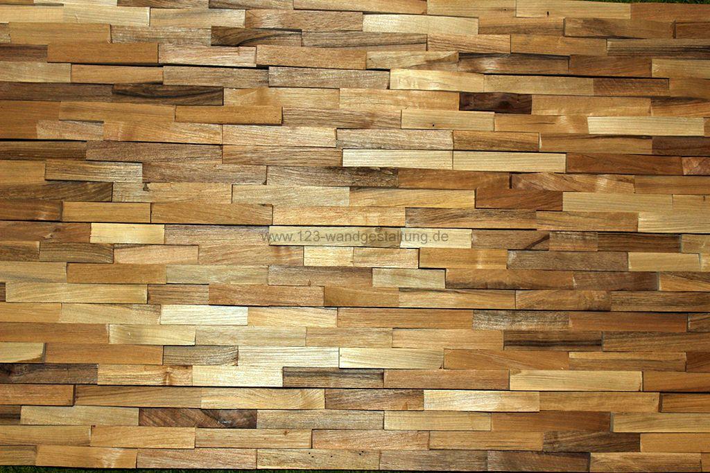 Holzpaneelen Gently Wandverkleidung Mit Paneele Aus Gespaltenem Holz