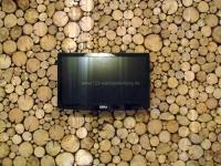 Holzpaneele - FOR-REST - Sticks Mini - Hotelzimmer