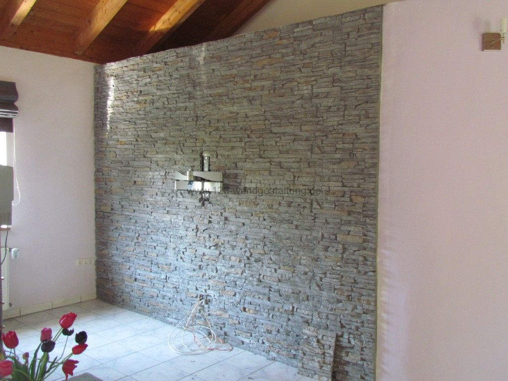Wandpaneele versailles   wandgestaltung in mediterraner steinoptik