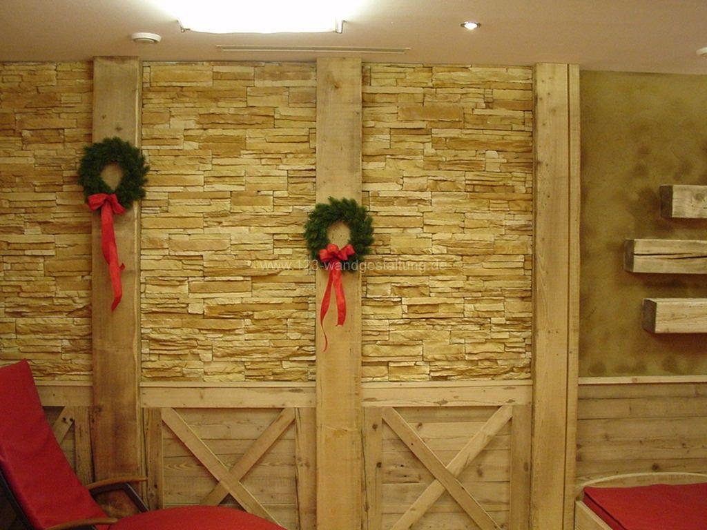 ... Wohnzimmer Beispiele ~ Srikats.net steinwand wohnzimmer styropor