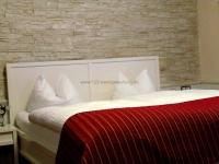 Hotelbau - Hotel Almrausch - Doppelzimmer