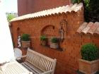Mönch Nonnen Ziegel - Engobe vieja Castilla