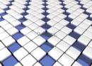 Glasmosaik Serie 3D DS3D08
