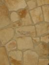 Natursteinoptik Aiale Nr. 25a