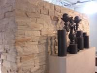 Kunstssteinpaneele Bari - Wandgestaltung bei Rational Küchen