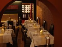Kunststeinpaneele Brooklyn - Restaurant