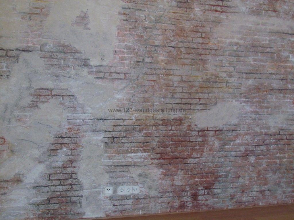 Wohnzimmer Steinwand Beleuchtung D Fliesenplanung Vom