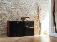 Mediterrane Wandgestaltung mit Marsalla - Champagner