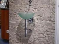 Kunststeinpaneele Marsalla - Farbe Grau