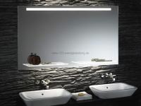 Kunststeinpaneele Shetland in Schieferoptik - Farbe Schwarz - Badezimmer