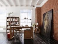 Kunststeinpaneele Brooklyn - Kare Authentico