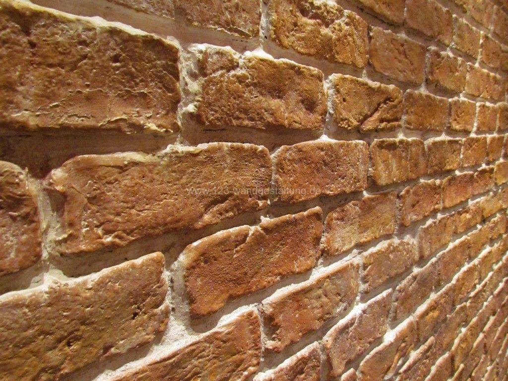 Wandgestaltung Stein – MiDiR