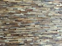 Holzpaneele - TeakYourWall - Java Skin Small - Details