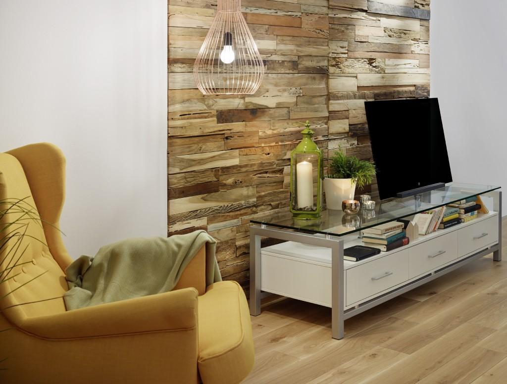 Wandgestaltung Aus Holz – sehremini