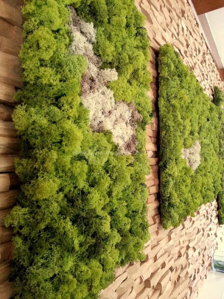 Holzwand Garten mit nett stil für ihr haus ideen