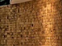 Wandfliesen Holz - Cocomosaic Classic - Natural Bliss