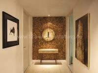 Mosaikfliesen - Cocomosaic - Natural Grain