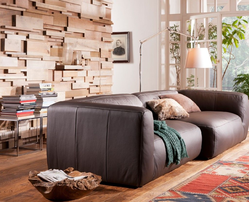 holzwand fields innovative wandgestaltung aus holz. Black Bedroom Furniture Sets. Home Design Ideas