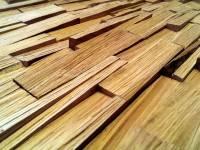 Holzverkleidung FOR-REST - Invi Eiche