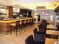 Kokos-Mosaikfliesen - Natural Grain - Restaurant Bitween - Passau