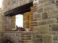 Kunststein Verblendsteine Granada - Grigio Terra