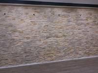 Kunstssteinpaneele Bari - Beige