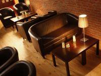 Kunststeinpaneele Brooklyn - Bar - Restaurant