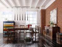 Kunststeinpaneele Brooklyn - Kare Country House