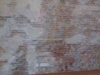 Kunststeinpaneele Brooklyn - Rustikale Steinwand mit Putz