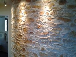 Kunststeinpaneele Marsalla - Ferienparadies Alpengluehn