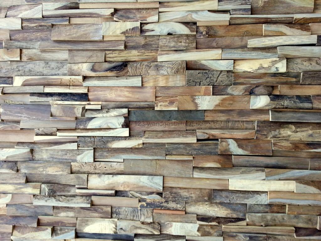 holzpaneele teakyourwall wandgestaltung aus teakholz. Black Bedroom Furniture Sets. Home Design Ideas