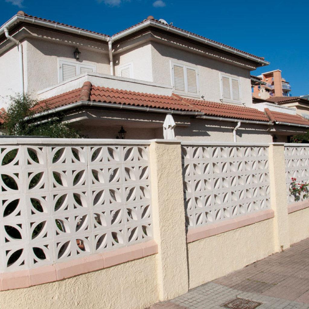 Gartengestaltung Mauersteine Celosias