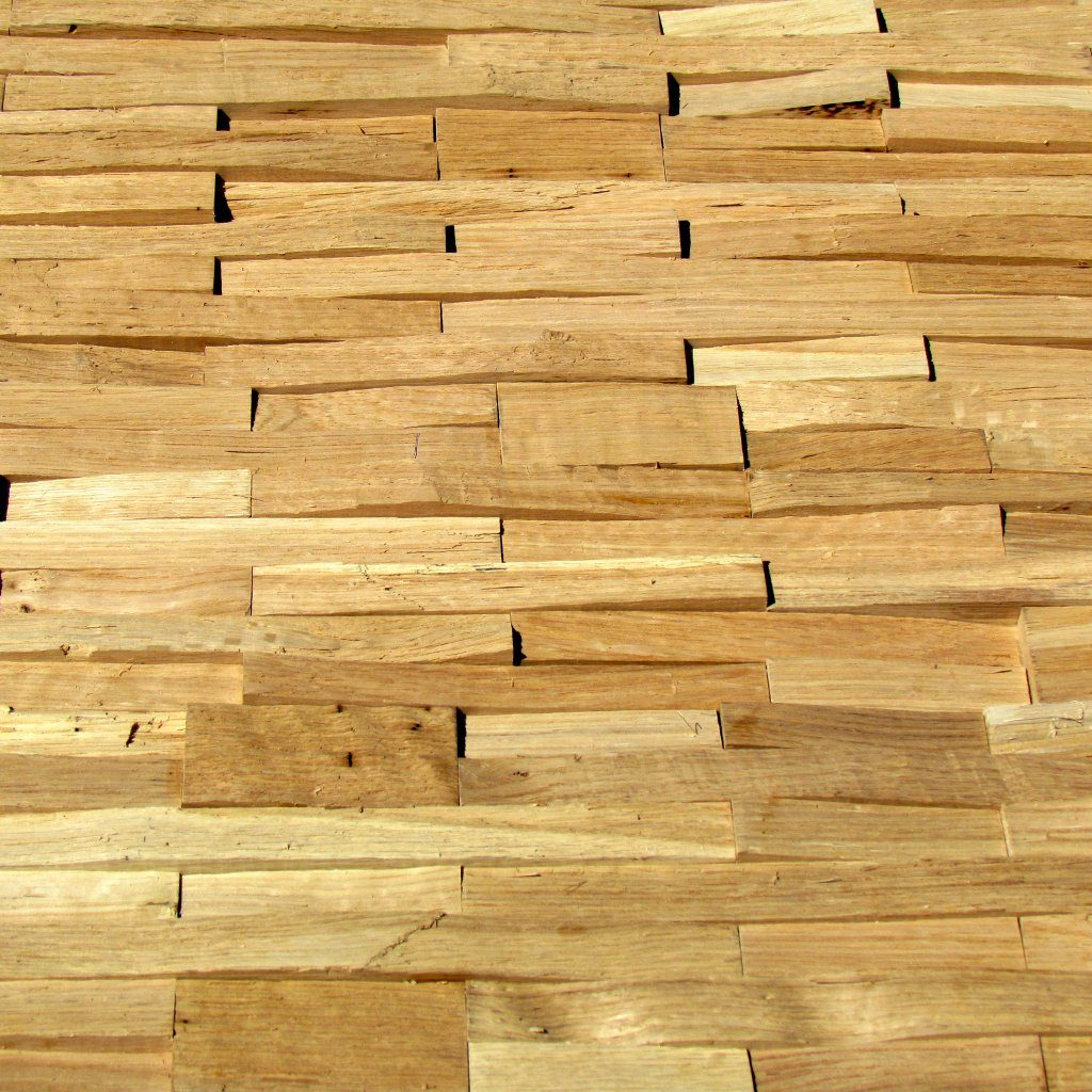 Holzpaneele - Ambiente Wood - Gently Flat Eiche