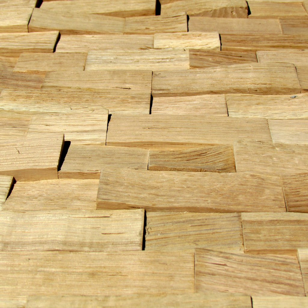 Holzpaneele - Ambiente Wood - Gently Large Eiche