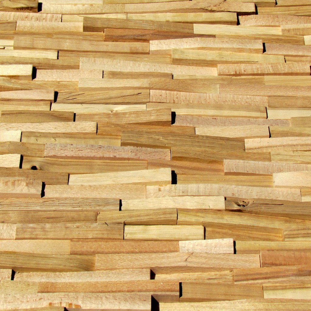 Holzpaneele - Ambiente Wood - Gently Line Buche Eiche