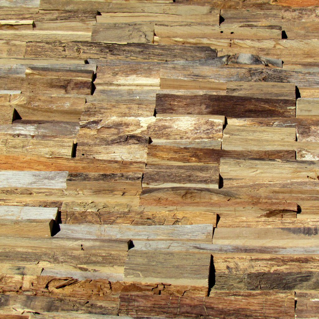 Holzpaneele - Ambiente Wood - Memory Flat Eiche