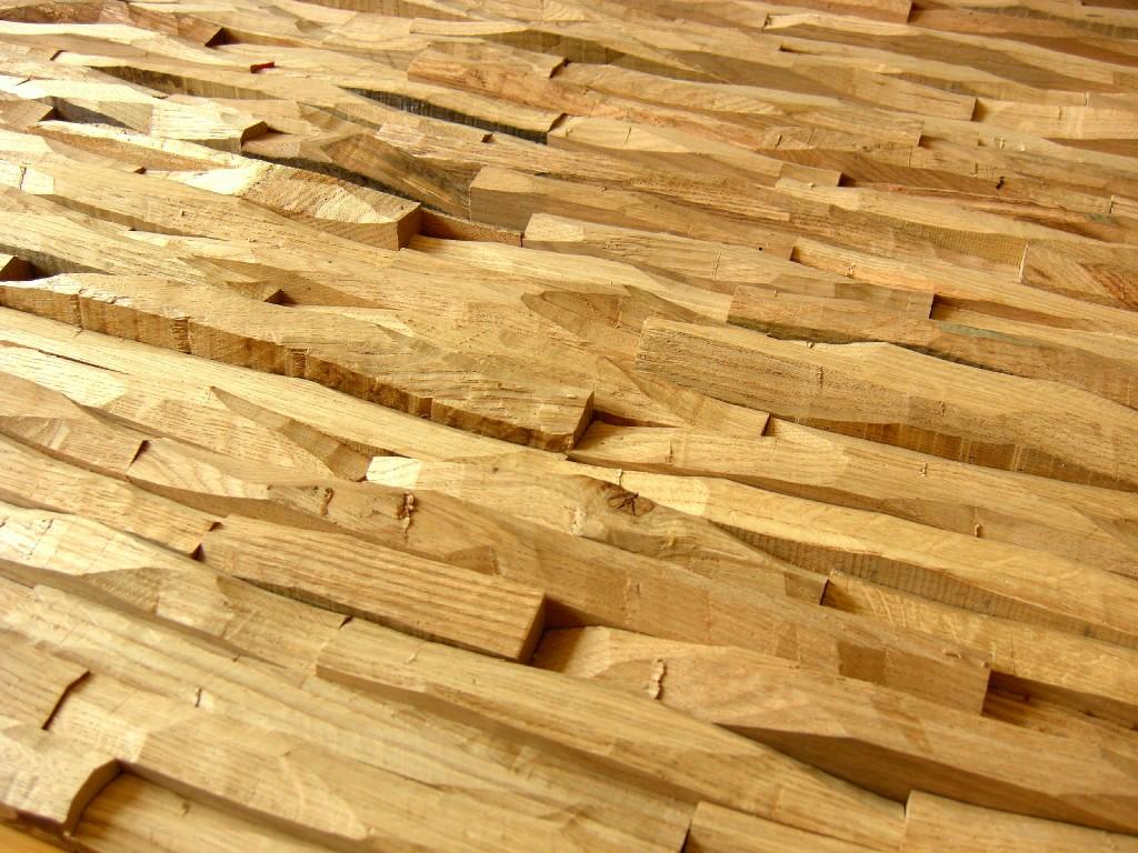 kollektion cuts eine rustikale wandpaneele aus massivholz. Black Bedroom Furniture Sets. Home Design Ideas