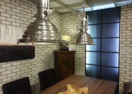 Ideal für den Ladenbau - Kunststeinpaneele Bronx Rustic White - Nordmöbel in Wetzlar