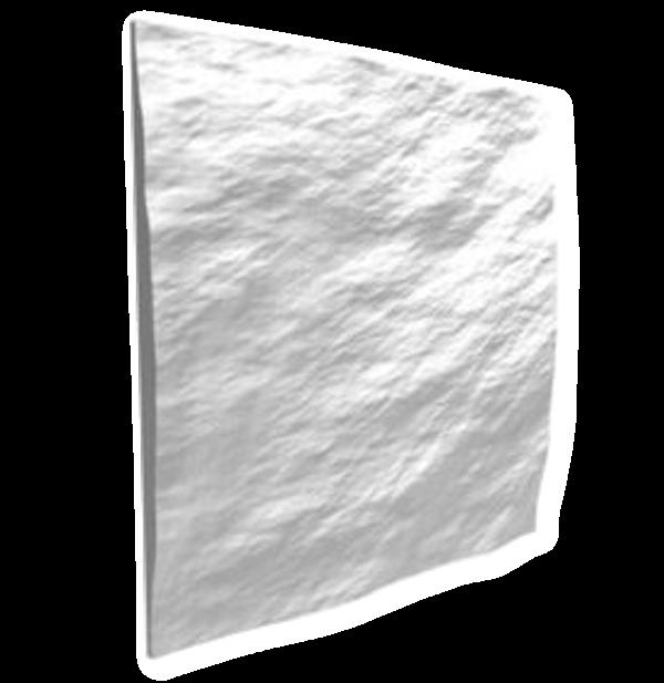 Piestone Design - 3D - Wandpaneele Ocean